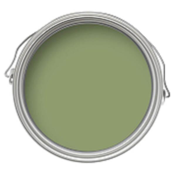 Farrow & Ball Modern Yeabridge Green No 287 - Matt Emulsion Paint - 2.5L