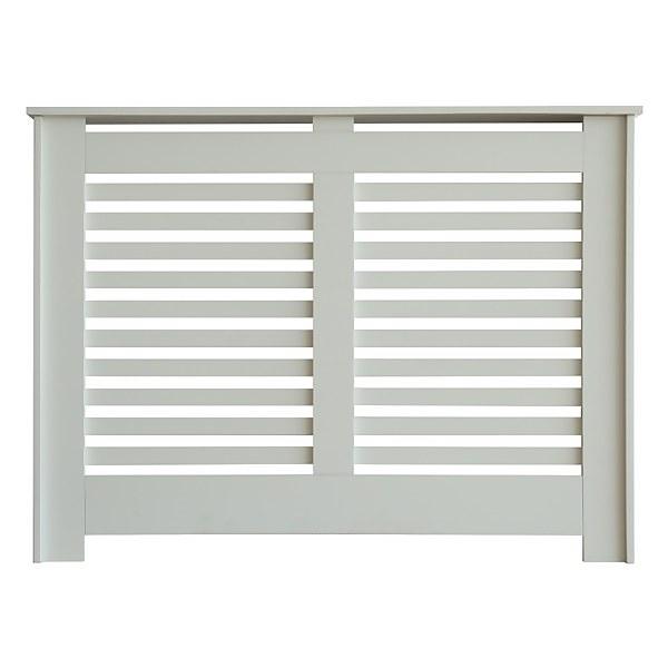 Virginia Radiator Cabinet White FSC - Medium