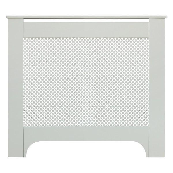 Richmond Radiator Cabinet White FSC - Small