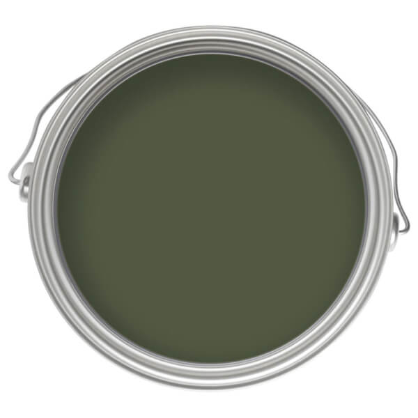 Cuprinol Garden Shades - Old English Green - 2.5L