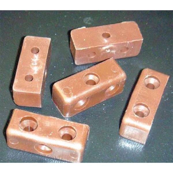 Fixing Block - Brown - 24 Piece
