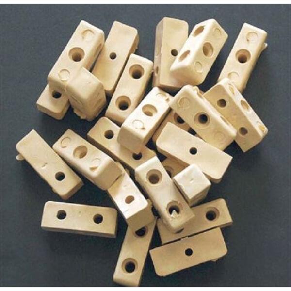 Fixing Block - Beige - 24 Piece