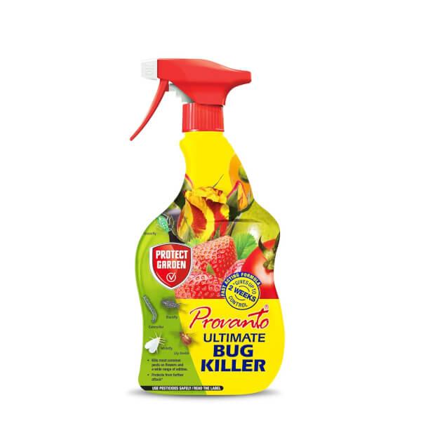 Provanto Ultimate Bug Killer - 1L