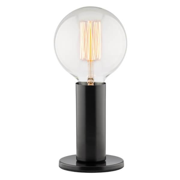 Asha Black Table Lamp
