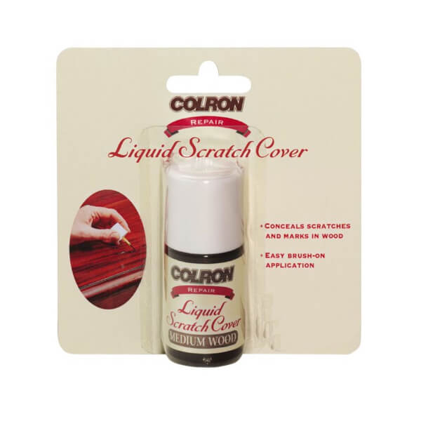 Colron Dark Liquid Scratch Cover
