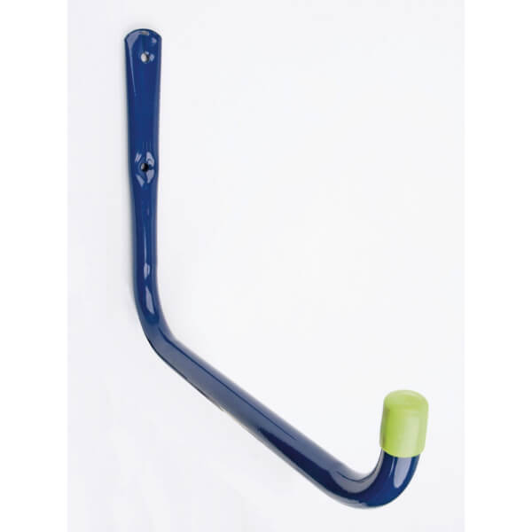 Universal Hook - Blue and White - 270mm