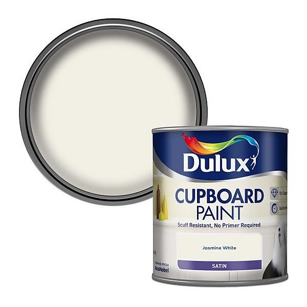 Dulux Realife Jasmine White - Cupboard Paint - 600ml
