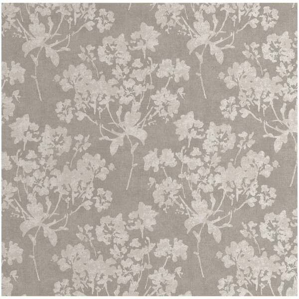 Sublime Louisa Cream Wallpaper