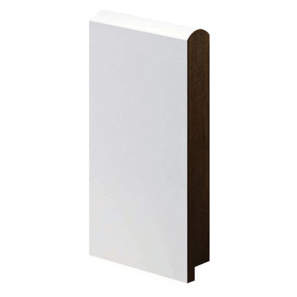 Window board - White primed MDF