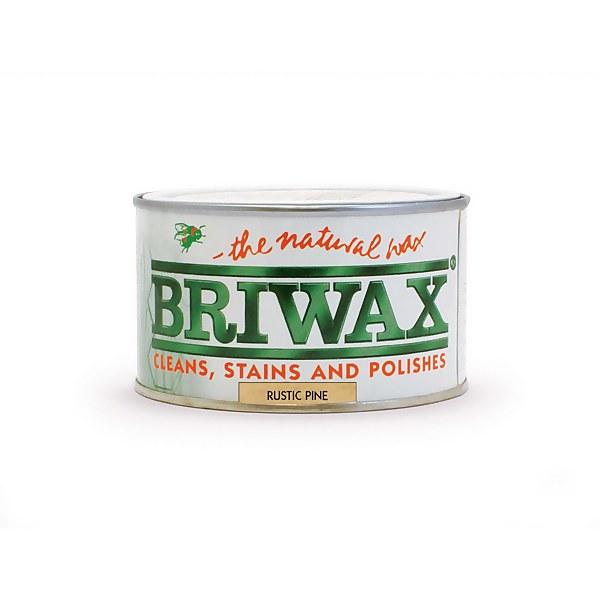 Briwax Finishing Wax - Pine - 370g
