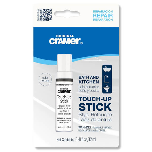 Cramer Appliance and Fixture Touch Up Stick