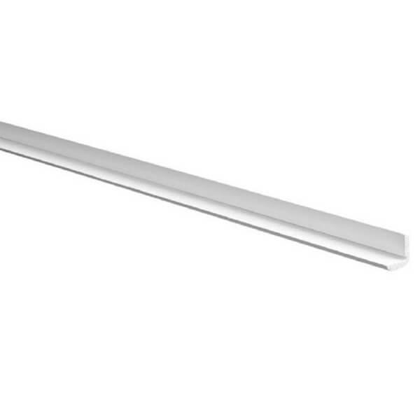 Richard Burbidge Primed Angle Moulding - Pine - 20 x 2400 x 20mm