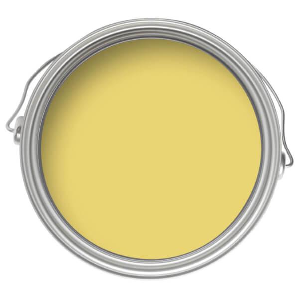 Farrow & Ball Modern No.251 Churlish Green - Matt Emulsion Paint - 2.5L
