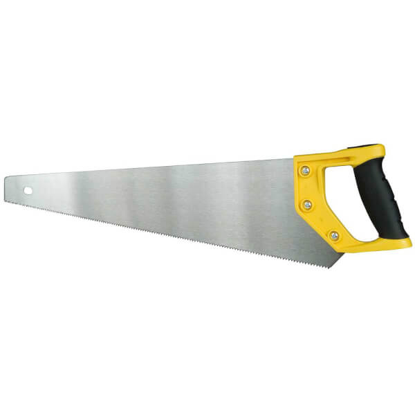 Stanley Heavy Duty Sharpcut saw - 22inch