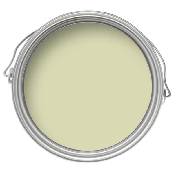 Farrow & Ball Estate No.206 Green Ground - Matt Emulsion Paint - 2.5L
