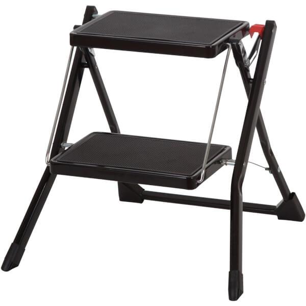 Abru Compact Stepstool - 2 Step