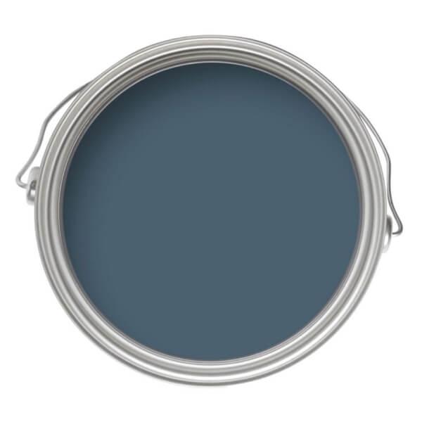 Farrow & Ball Estate Emulsion Stiffkey Blue No. 281 - 2.5L