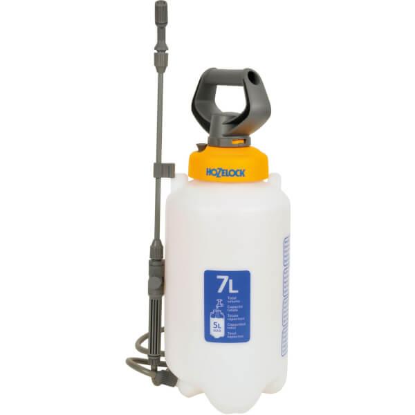 Hozelock Garden Pressure Sprayer - 7L