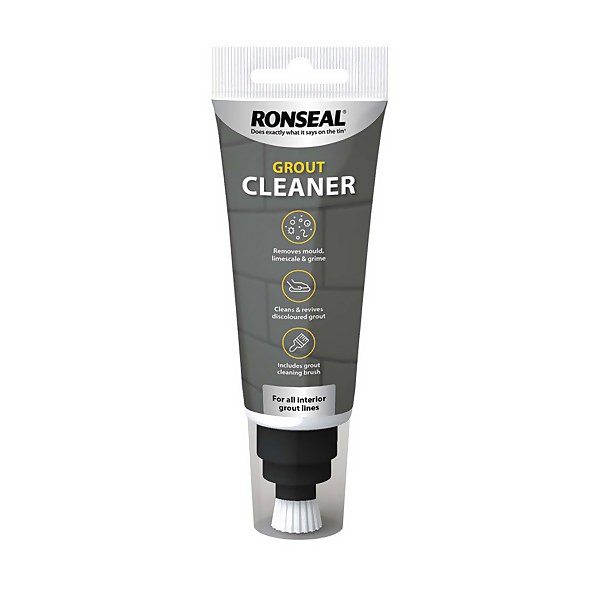 Ronseal Grout Cleaner 100ml