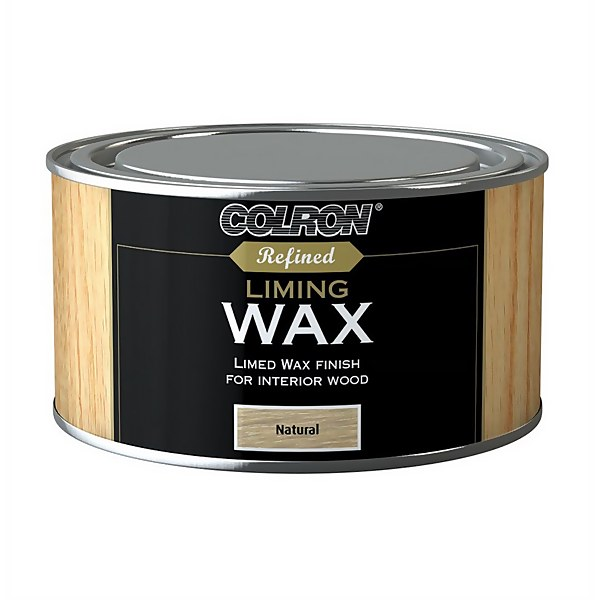 Colron Refined Liming Wax - 400g