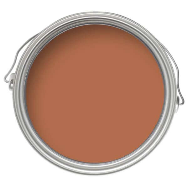 Farrow & Ball Modern No.42 Picture Gallery Red - Emulsion Paint - 2.5L