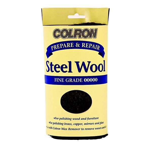 Colron Fine Steel Wool