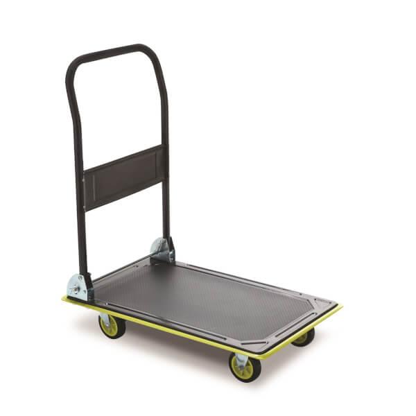 Toplift Folding Platform Trolley - 150kg
