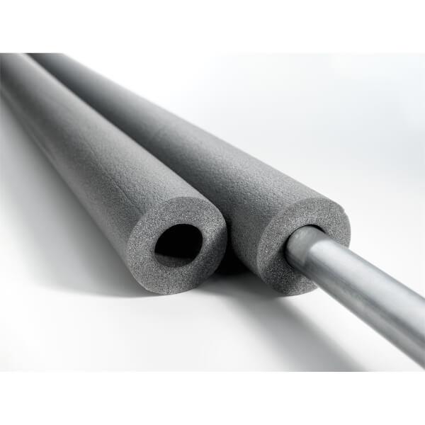Climaflex 19mm Polyethylene Pipe Insulation - 22mm x 1m
