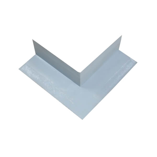 Waterproof External Corner for Wet Room
