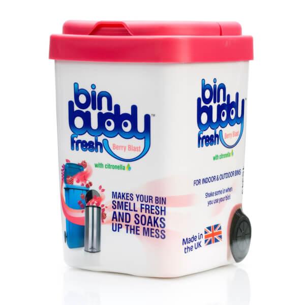 Bin Buddy Fresh Berry Blast - 450g