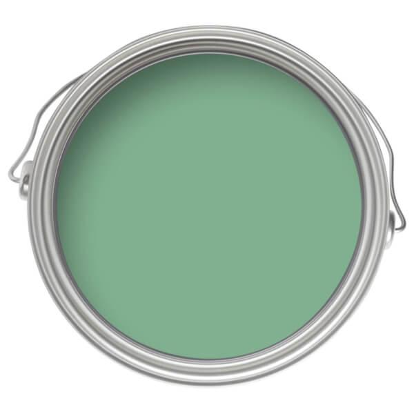 Farrow & Ball Estate No.214 Arsenic - Chalky Matt Emulsion Paint - 2.5L