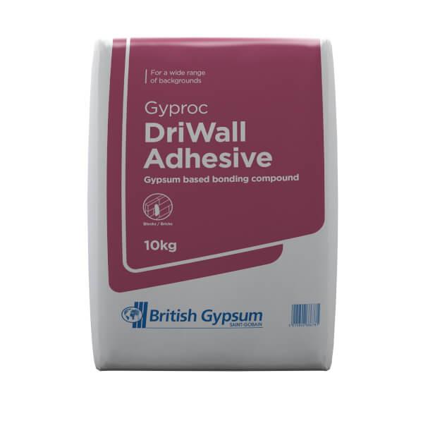 Gyproc Dri-Wall Adhesive - 10kg