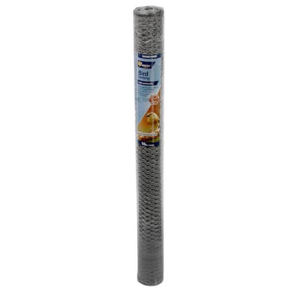 Whites Bird Netting HandyPak - 90cm x 10m