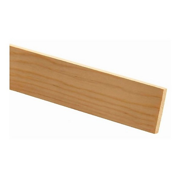 Richard Burbidge Stripwood - Pine - 2400 x 68 x 6mm