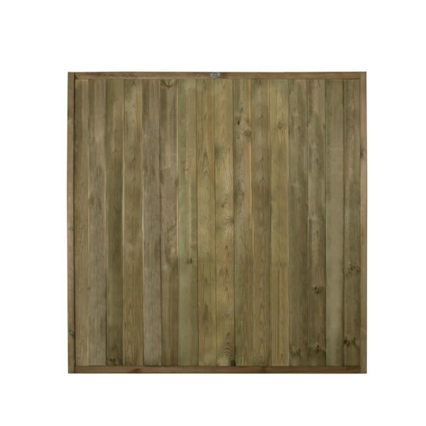 Timberdale Square Board Panel - 1828 x 1828 x 47mm