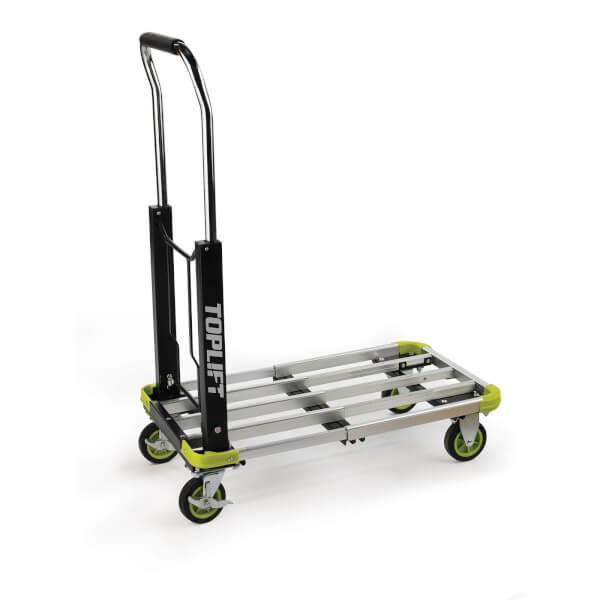 Toplift Aluminium Platform Trolley - 150kg