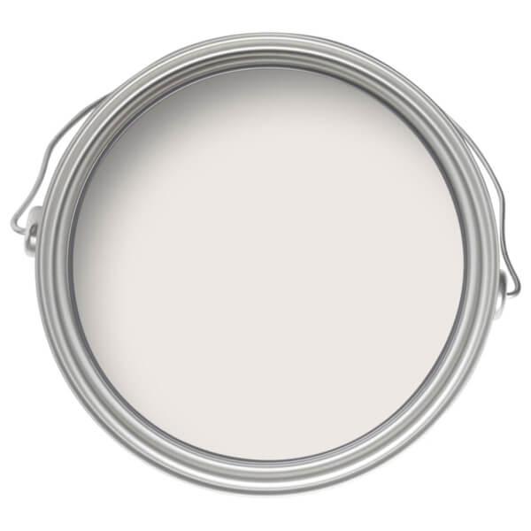 Farrow & Ball Estate No.2001 Strong White - Matt Emulsion Paint - 2.5L