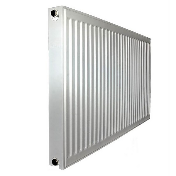 Thermokraft 600 x 500mm Type 11 Single Panel Compact Radiator