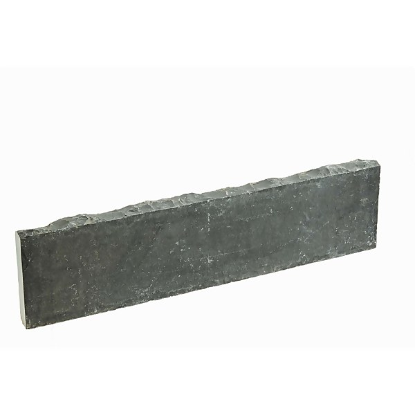 Stylish Stone Natural Stone Coping/Edging - Charcoal (Full Pack)