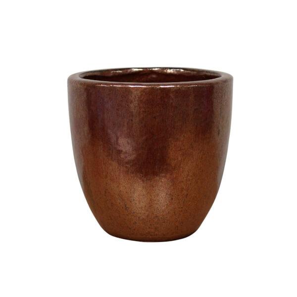 Chiswick Egg Planter - Copper