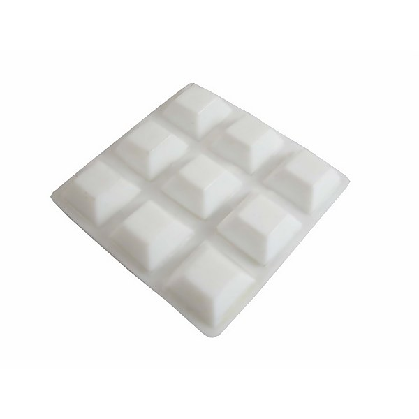 Protective Bumper White 13mm - 9 Pack