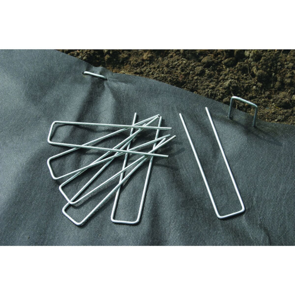 Sprout Garden Ground Hooks (Pack of 20)