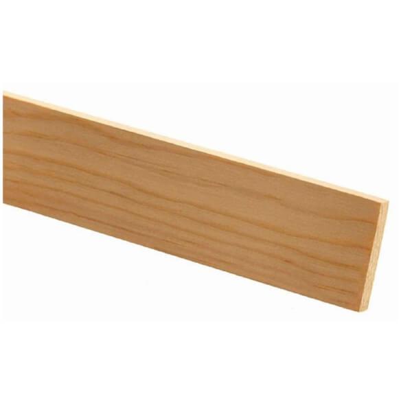 Richard Burbidge Stripwood - Pine - 2400 x 18 x 10.5mm