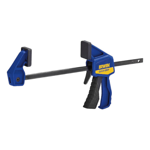 Irwin Quick-Grip Micro Handed Bar Clamp - 100mm