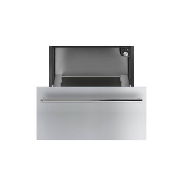 Smeg CR329X 29cm Classic Warming Drawer