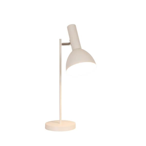 Harris Metal Task Lamp - White