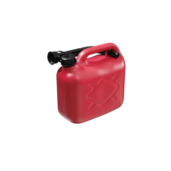 5L Fuel Can - Red
