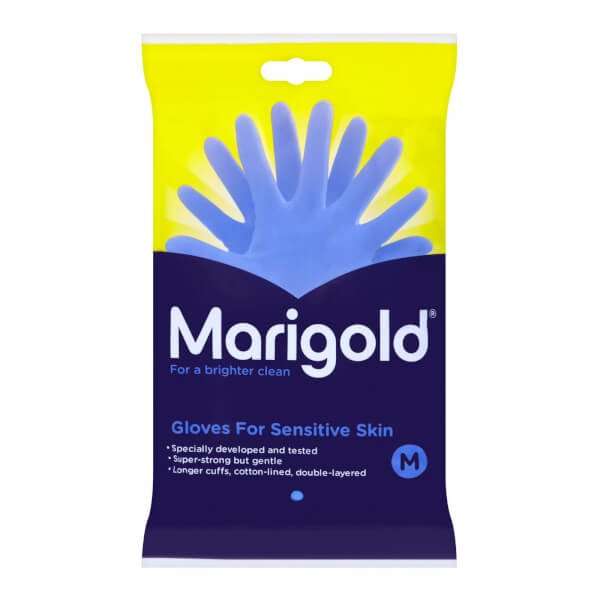 Marigold Sensitive Latex Free Gloves - Medium