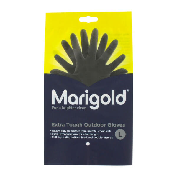 Marigold Outdoor Tough Gloves - Large