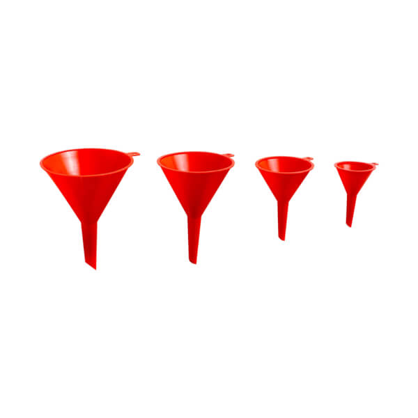 Funnel Set 4PCE